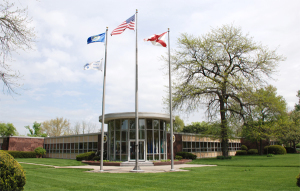 Exchange Headquarters building