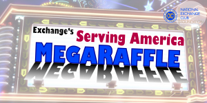 MegaRaffle 2015