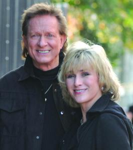 Bill and Kim Nash
