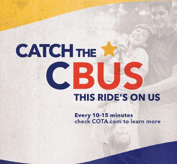 Cota CBus Info