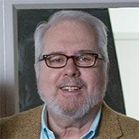 Don Piper ONUG speaker