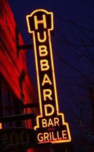 Hubbard Grille.(Jodi Miller/Alive)
