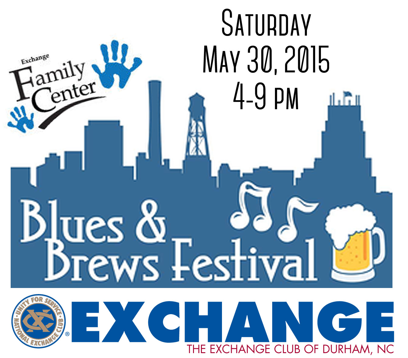 Durham Blues and Brews