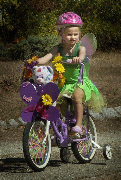 XC Bike Parade